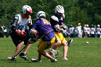 NH Tomahawks U15 Purple vs. TTL Select 3pm game
