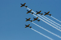 Airshow Blue Angels -Wall Art / Stock Photos