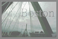 Boston on the Horizon