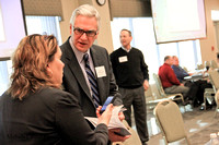 NH Business Industry Forecast at SERESC - Jan 2013